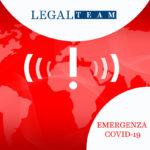 Emergenza COVID-19 news video diritto aggiornamento